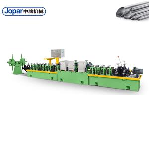 Jopar Stainless Steel Pipe Welding Manufacturing Machine Production Line