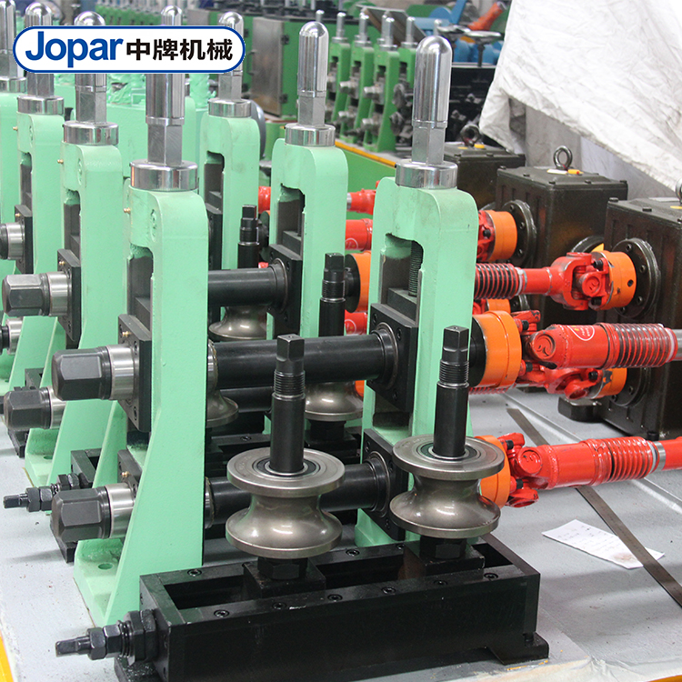 Industrial Pipe Making Machine Tube Mill Manufacturers, Industrial Pipe Making Machine Tube Mill Factory, Supply Industrial Pipe Making Machine Tube Mill