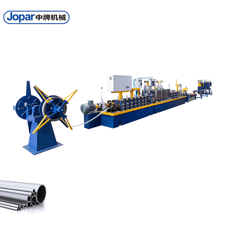 Galvanized Steel Pipe Making Machine Tube Mill Production Line Manufacturers, Galvanized Steel Pipe Making Machine Tube Mill Production Line Factory, Supply Galvanized Steel Pipe Making Machine Tube Mill Production Line