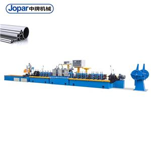 Stainless Steel Tube Pipe Making Machinery