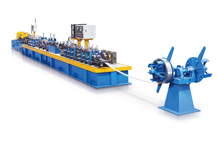 pipe making machine equipment