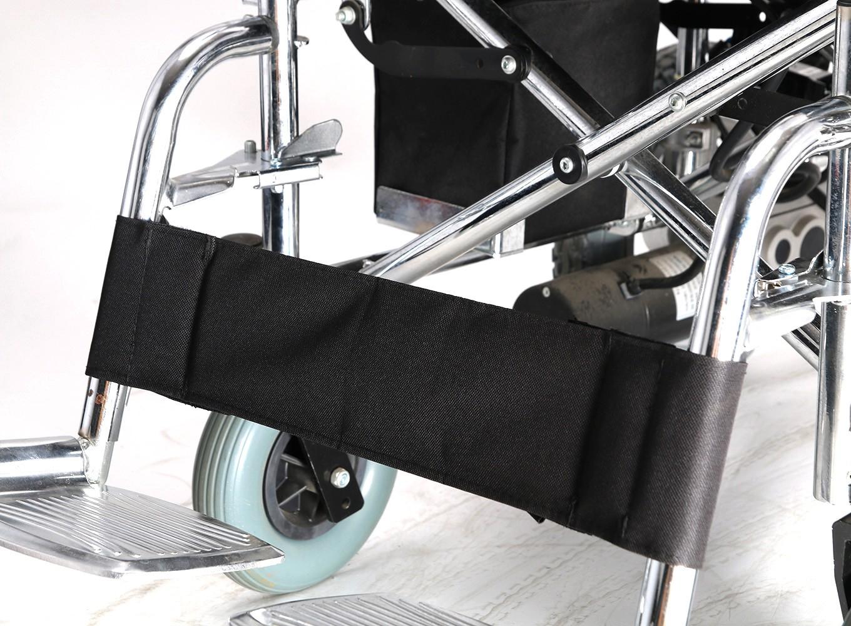 all terrain electric wheelchair