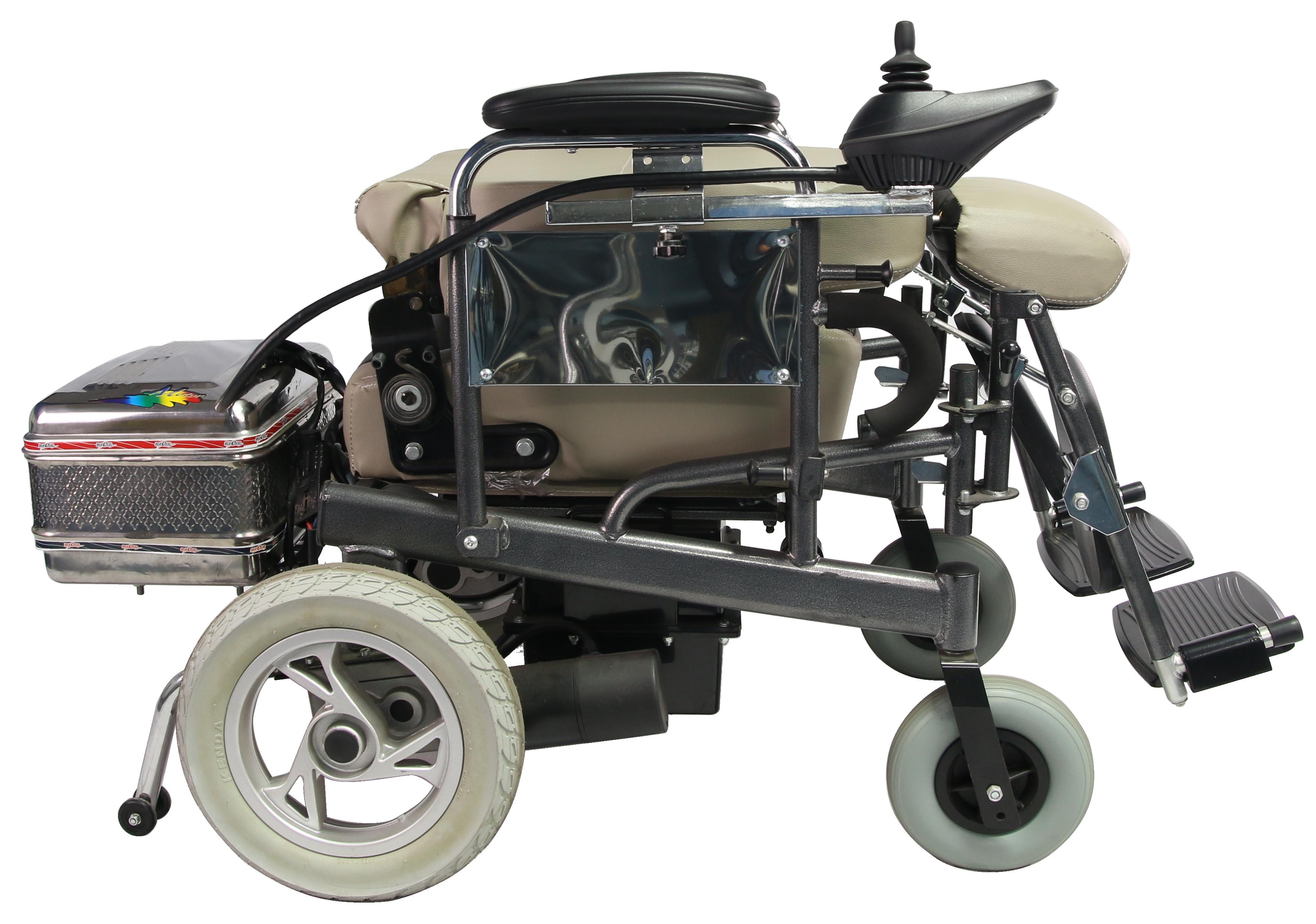 medical power wheelchair