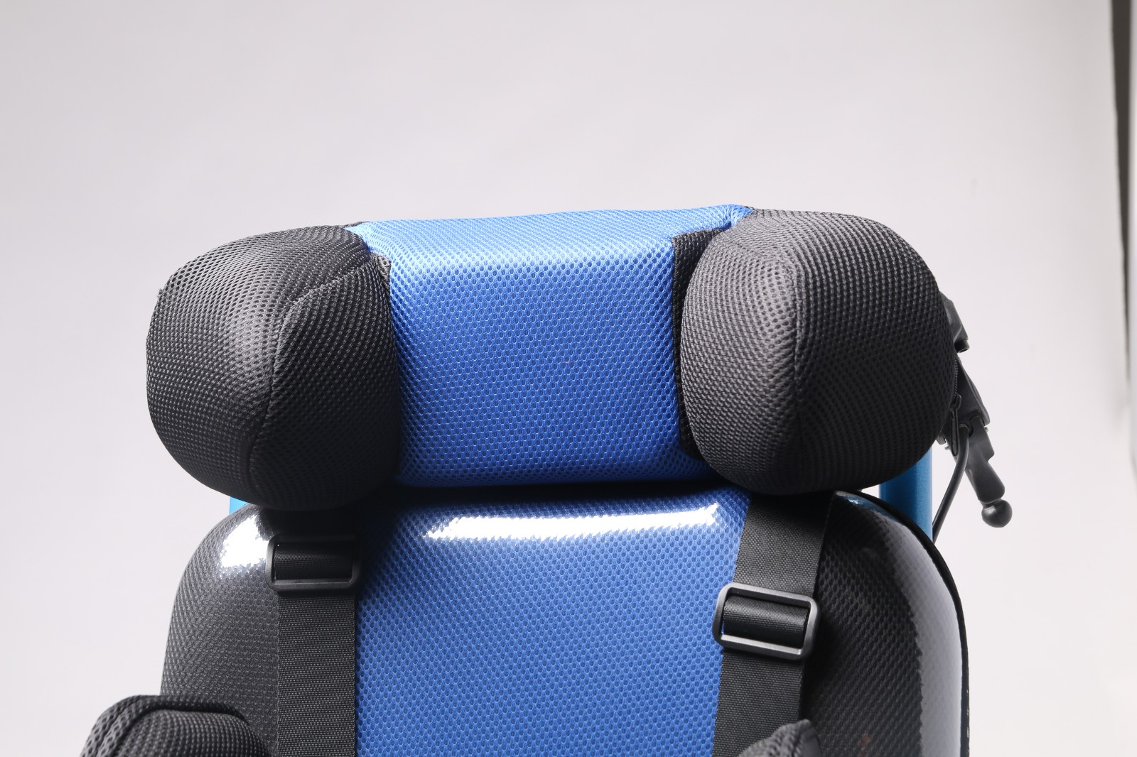 Cerebral Palsy Wheelchair assistance