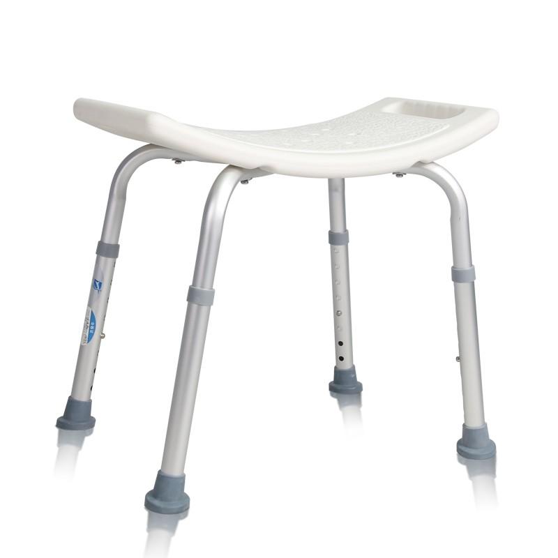 Hospital Aluminum Shower Chair