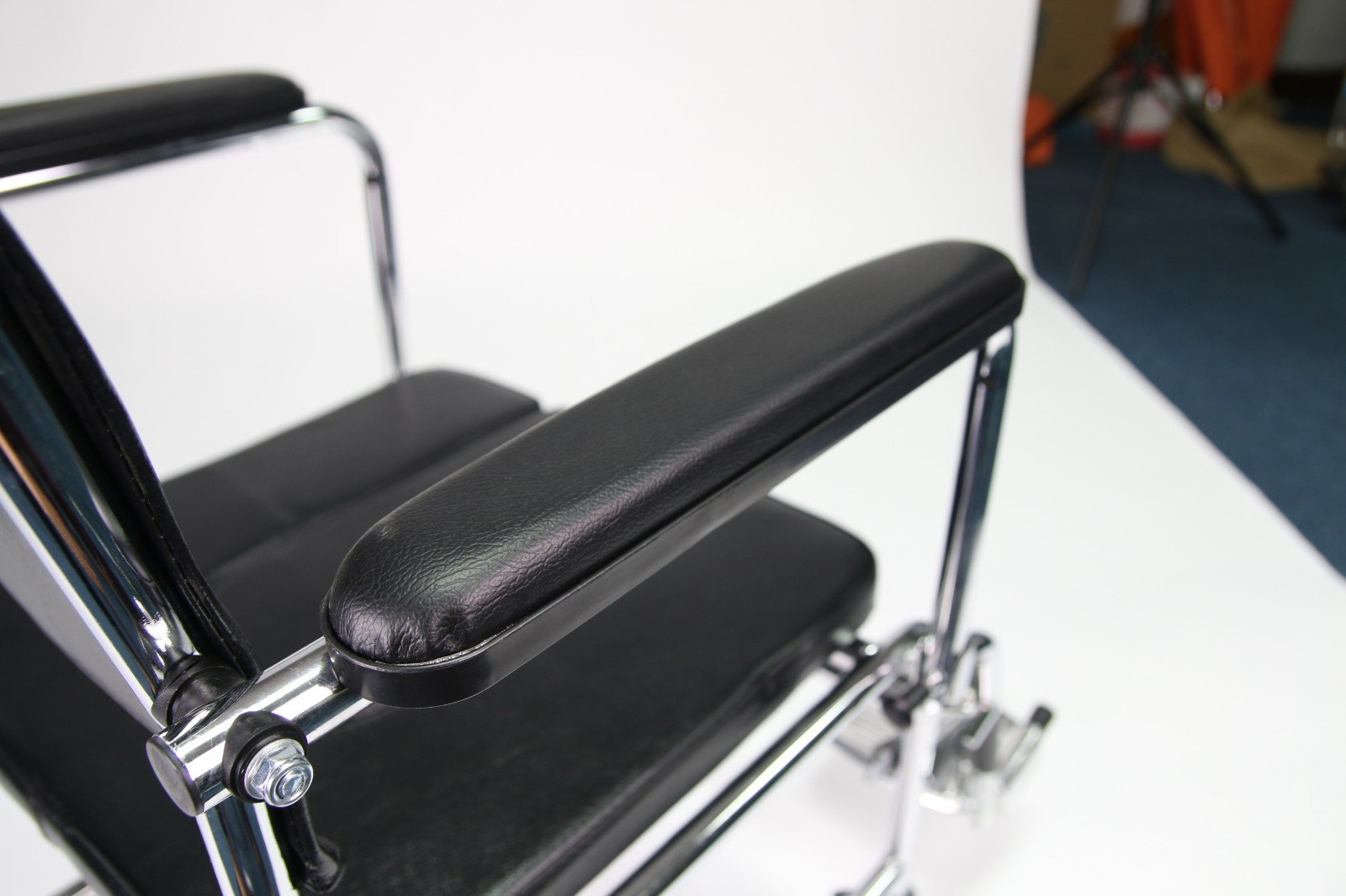 toilet chair for patients