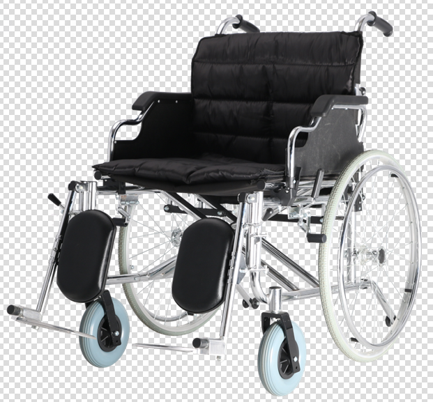 Bariatric Steel Manual Wheelchair Manufacturers, Bariatric Steel Manual Wheelchair Factory, Supply Bariatric Steel Manual Wheelchair