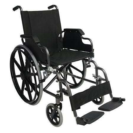 Hospital Steel Manual Wheelchair Manufacturers, Hospital Steel Manual Wheelchair Factory, Supply Hospital Steel Manual Wheelchair