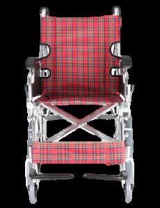 Aluminium Basic Half Folding Manual Wheelchair Manufacturers, Aluminium Basic Half Folding Manual Wheelchair Factory, Supply Aluminium Basic Half Folding Manual Wheelchair