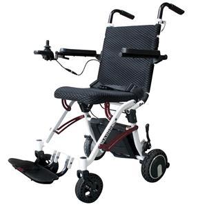 Ultra Light Weight Travel Electric Wheelchair