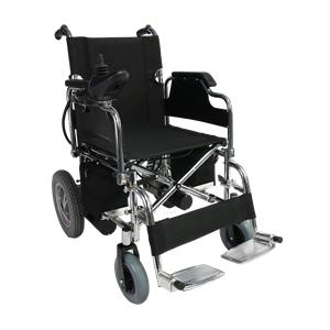 Medical All Terrain Power Wheelchair For Disabled