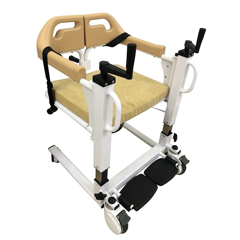 Bed Transfer Wheelchair