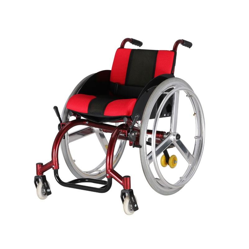 High Strength Sport & Leisure Wheelchair
