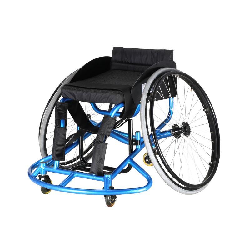 Aluminium Basketball Or Tennis Wheelchair