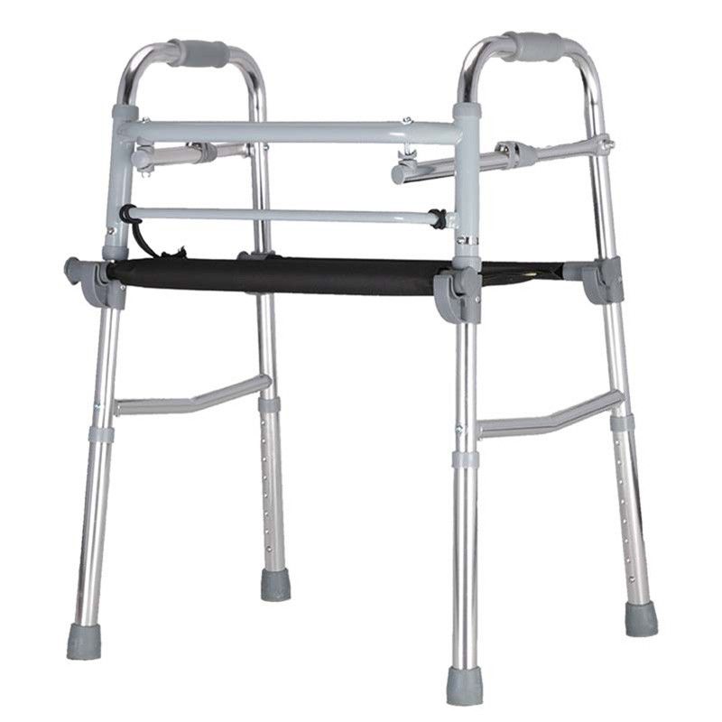 Medical Aluminium Walking Frame For Elderly