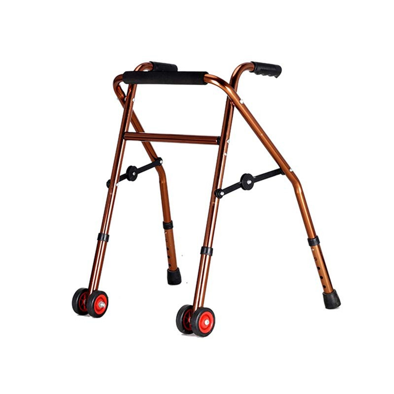 Paediatric Light Weight Collapsible Walker