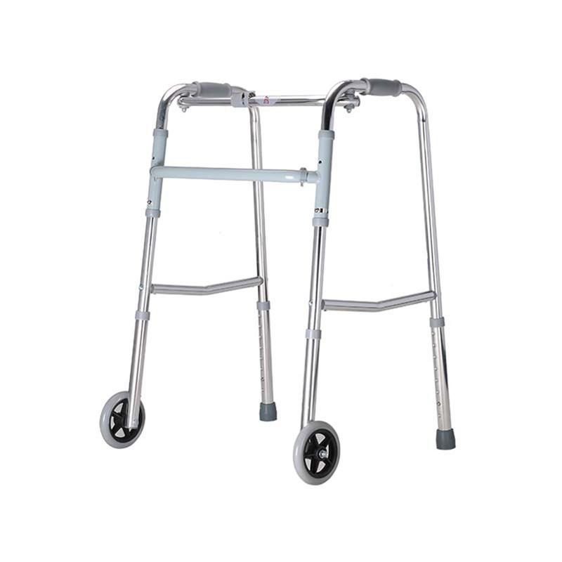 2 Wheeled Light Weight Home Walker