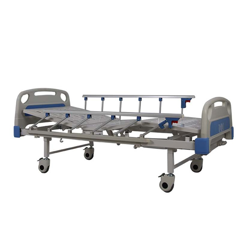 Hospital Manual Care Bed