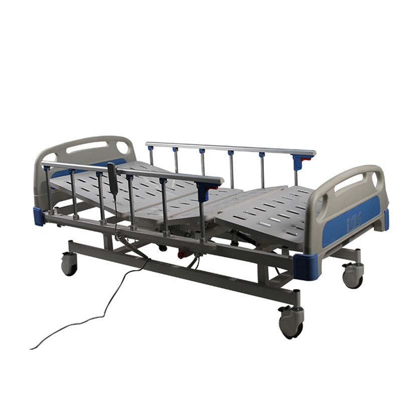 Patient Manual Care Bed