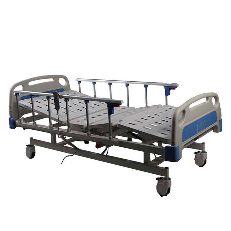 Medical Electric Care Bed
