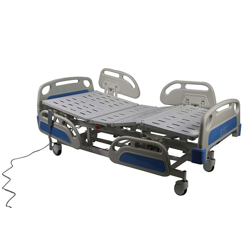 Hospital Electric Bed