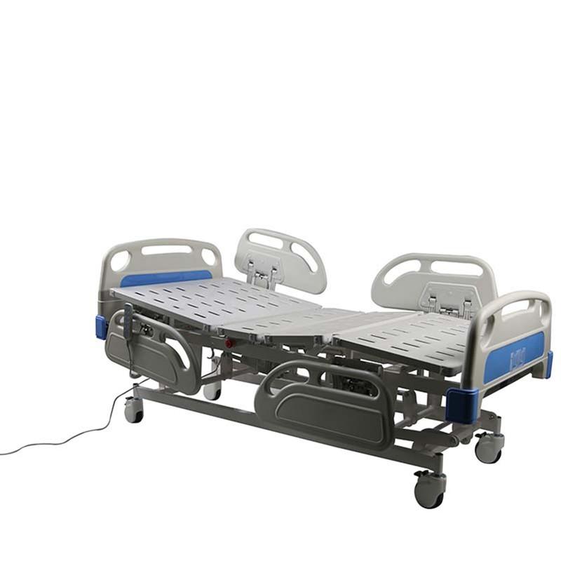 Electric Patient Bed