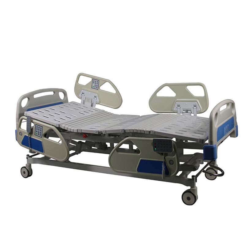 Electric Smart Care Bed