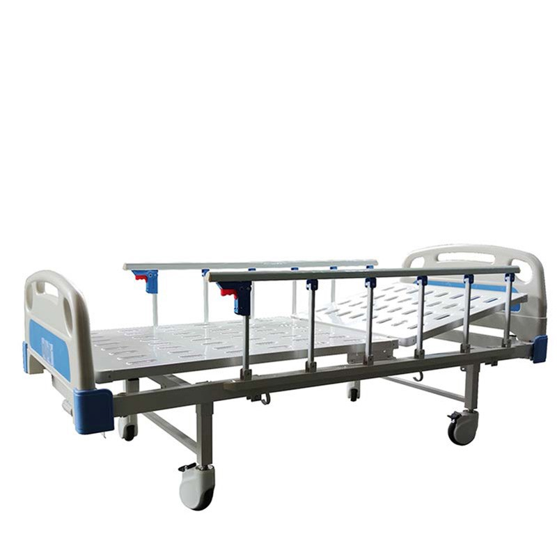 Medical Manual Care Bed