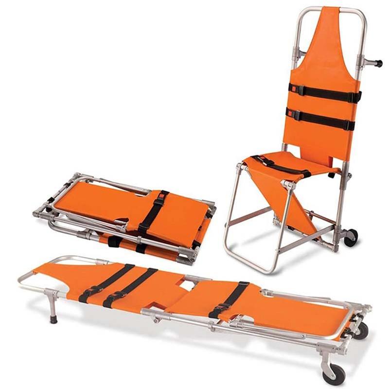 Patient Stair Stretcher