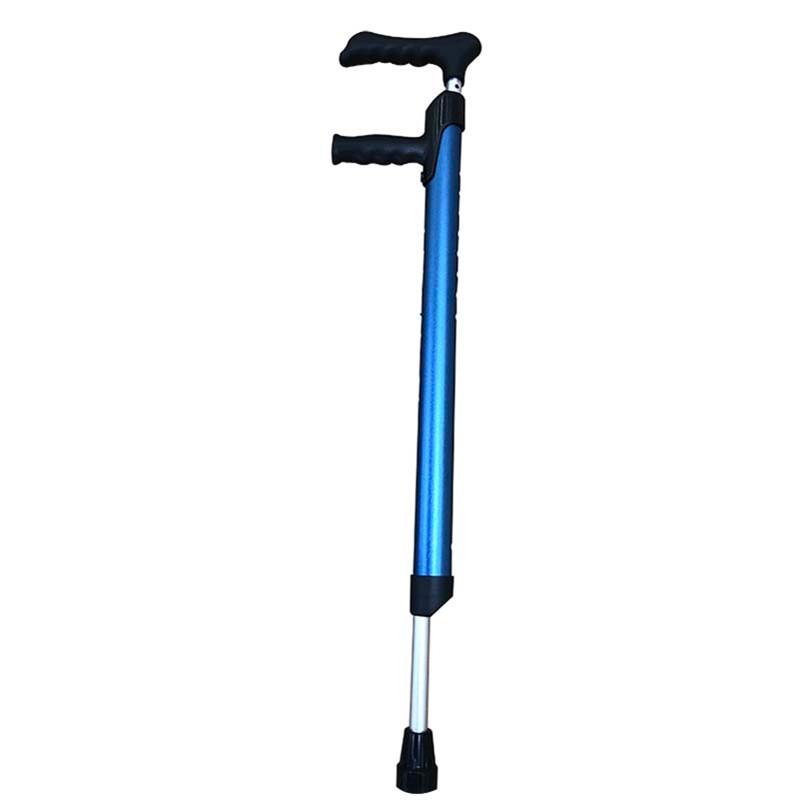 Aluminium Axillary Crutch