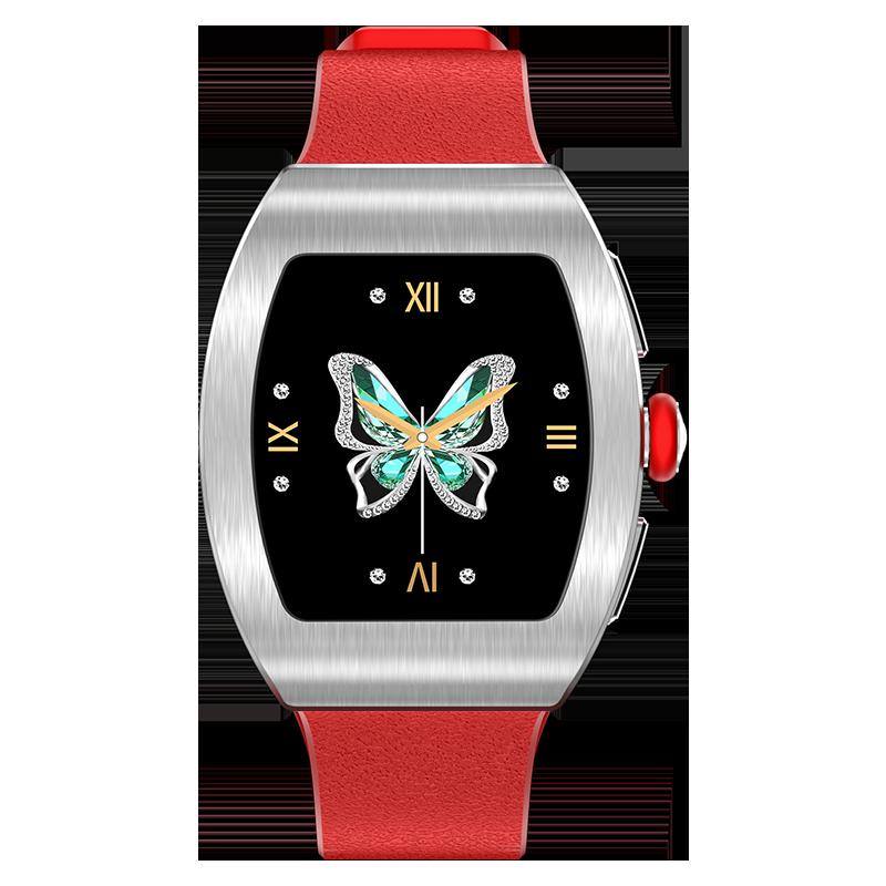 Fashion Bluetooth Samrt Watch For Men