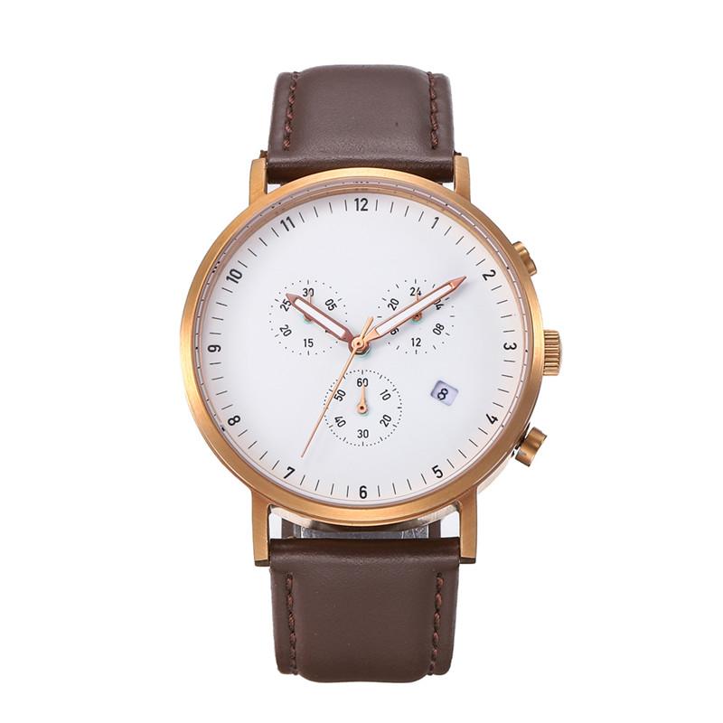 Alloy Glitz Watch