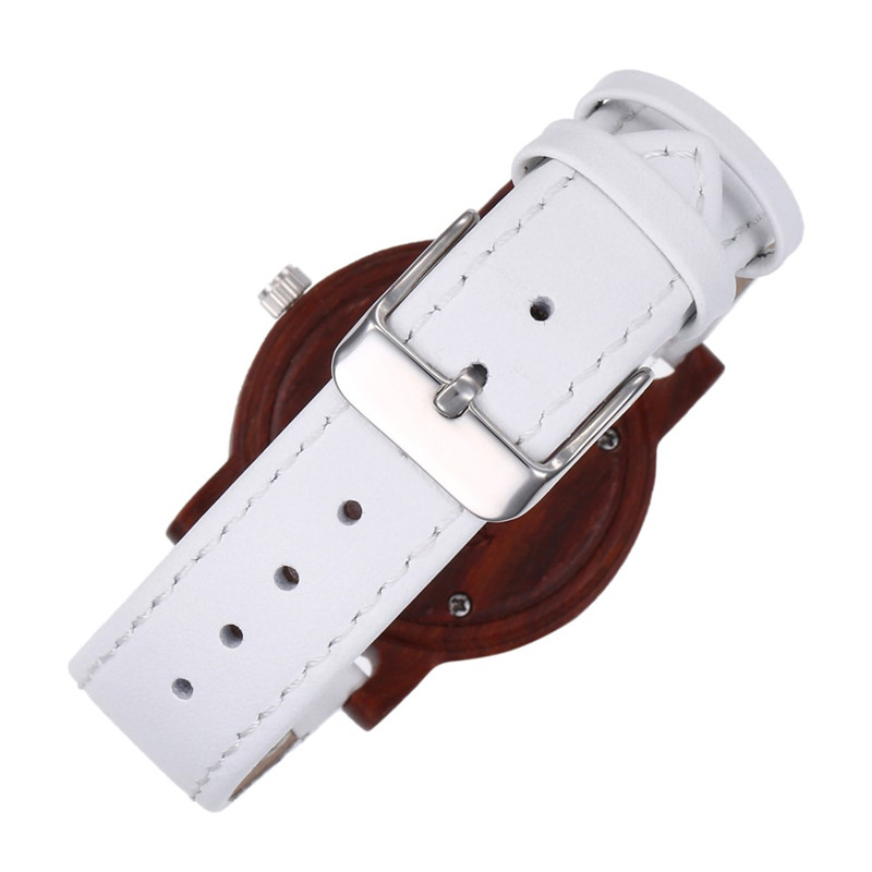 Unique Unisex Wooden Watch With Leather Band Manufacturers, Unique Unisex Wooden Watch With Leather Band Factory