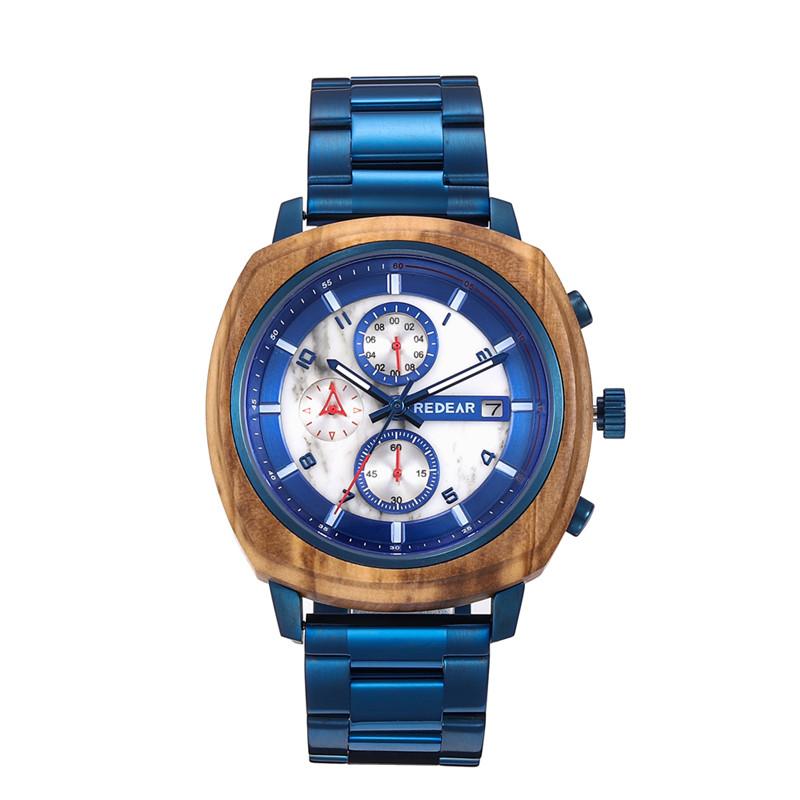 New Design Watch