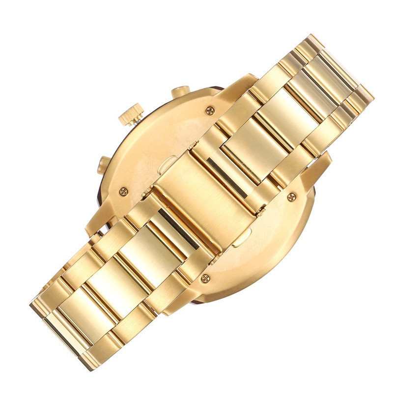 Custom Logo Stainless Steel Wooden Watch Manufacturers, Custom Logo Stainless Steel Wooden Watch Factory
