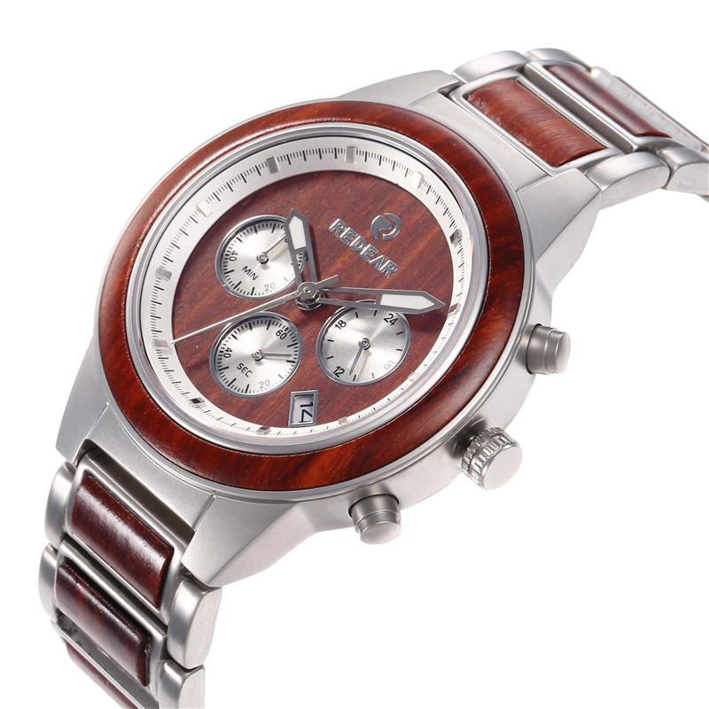 Swiss Men's Stainless Steel Stone Quartz Watch Manufacturers, Swiss Men's Stainless Steel Stone Quartz Watch Factory