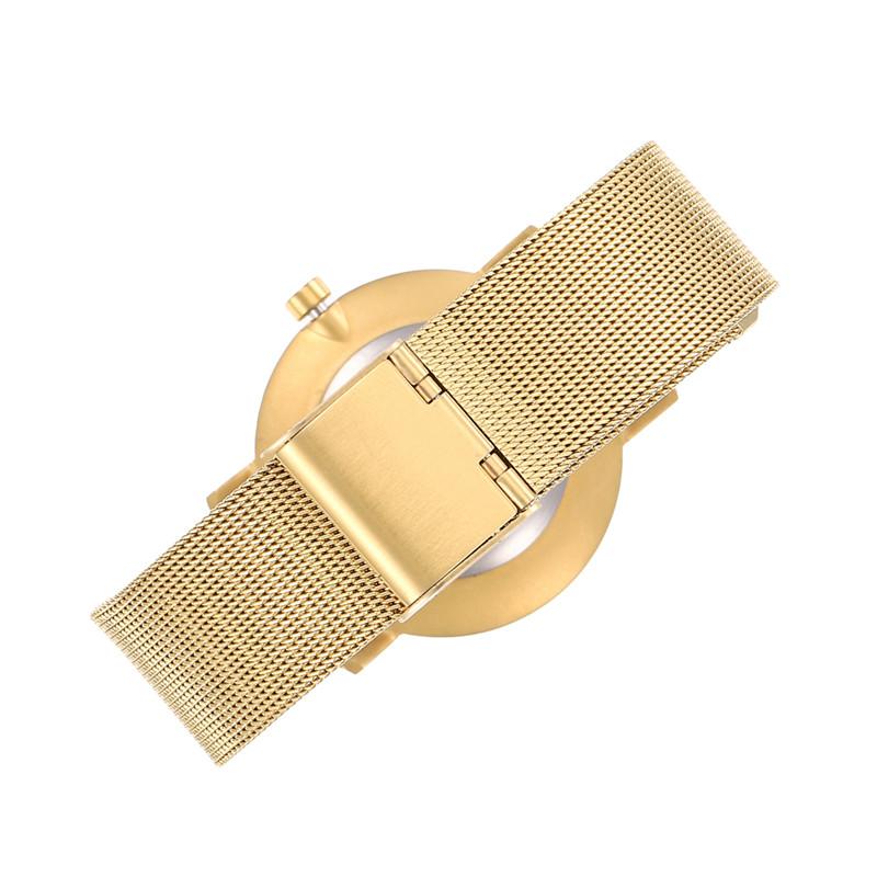 ultra thin wooden watch