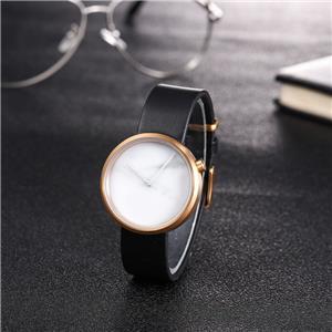 Luxury Real Creative Women Marble Watch