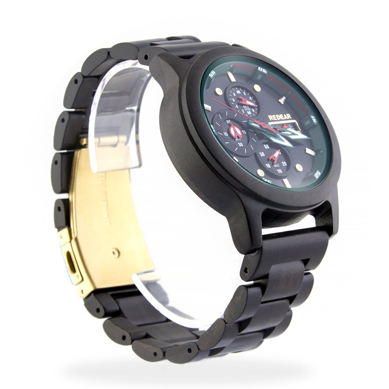 Luminous Wristwatch