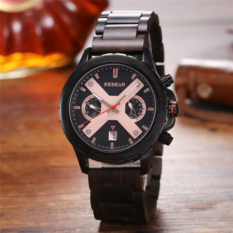 Simple Diy Wooden Mechanical Watches Manufacturers, Simple Diy Wooden Mechanical Watches Factory