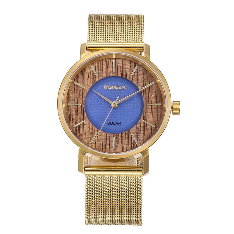 Ceasuri simple pentru femei, din oțel inoxidabil