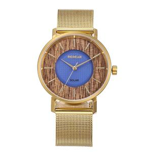 Simple Casual Men Watches Stainless Steel