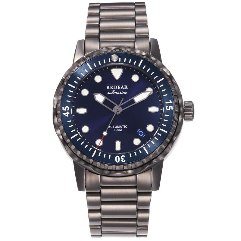 Ceas Casual Cronograf OEM Logo Mechanial Diver