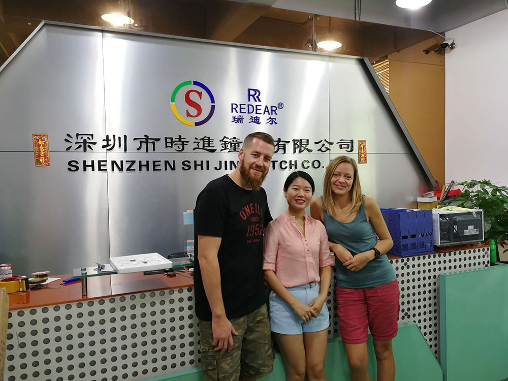 Overseas Cooperation photos