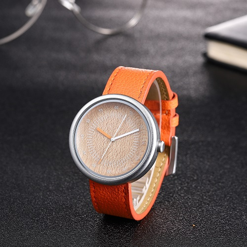 Mens Natural Wooden Watches