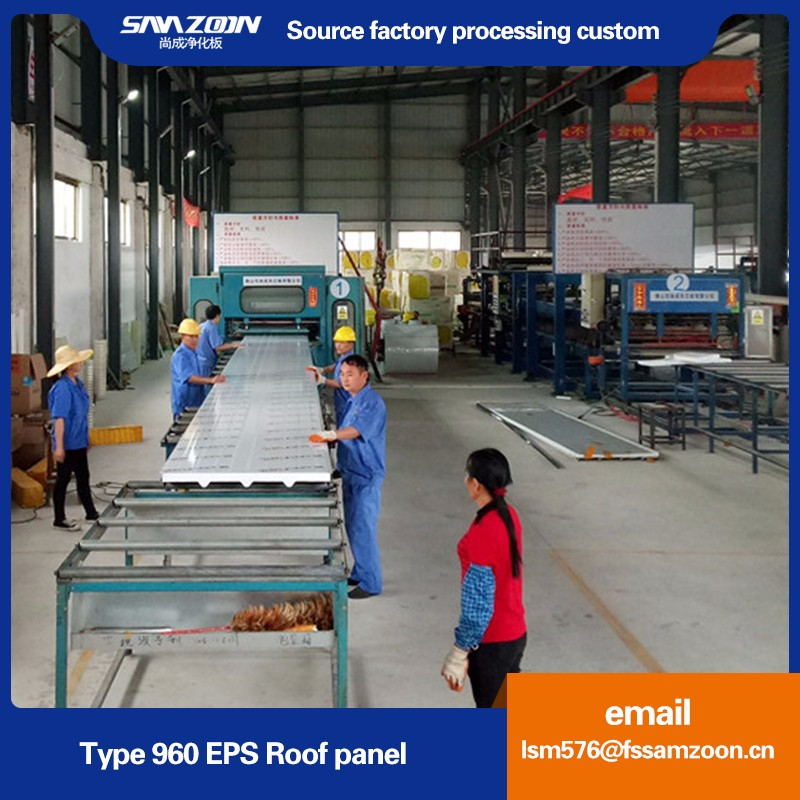 Light Weight Wall And Roof Use Easy Install Eps Panels For Outdoor Building Manufacturers, Light Weight Wall And Roof Use Easy Install Eps Panels For Outdoor Building Factory, Supply Light Weight Wall And Roof Use Easy Install Eps Panels For Outdoor Building