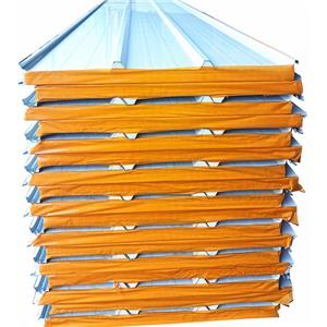 Outdoor Wall Panels Polystyrene Panels External Walls Roof Sandwich Panel