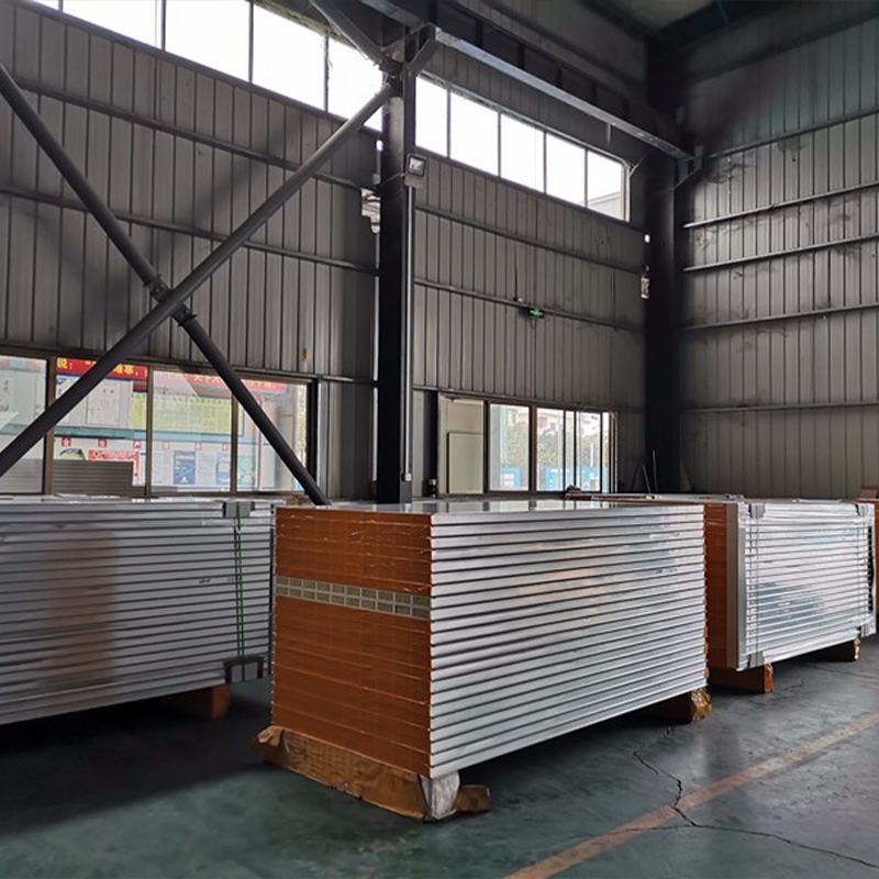 High Grade Quick Delivery Wall Panels Hospital