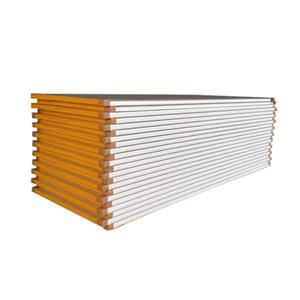 Easy Install Eps Panel Light Weight Eps Sandwich Panel Wall Panels