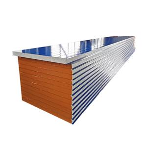 Decoration Easy Install Home Use Sandwich Panels Good Price